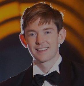 Ryan Robbie