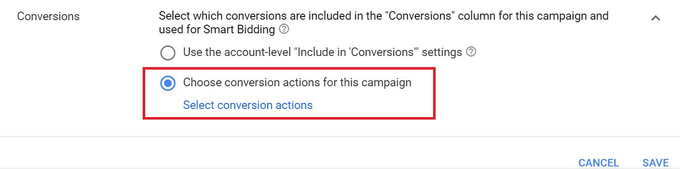 campaign-level-conversions